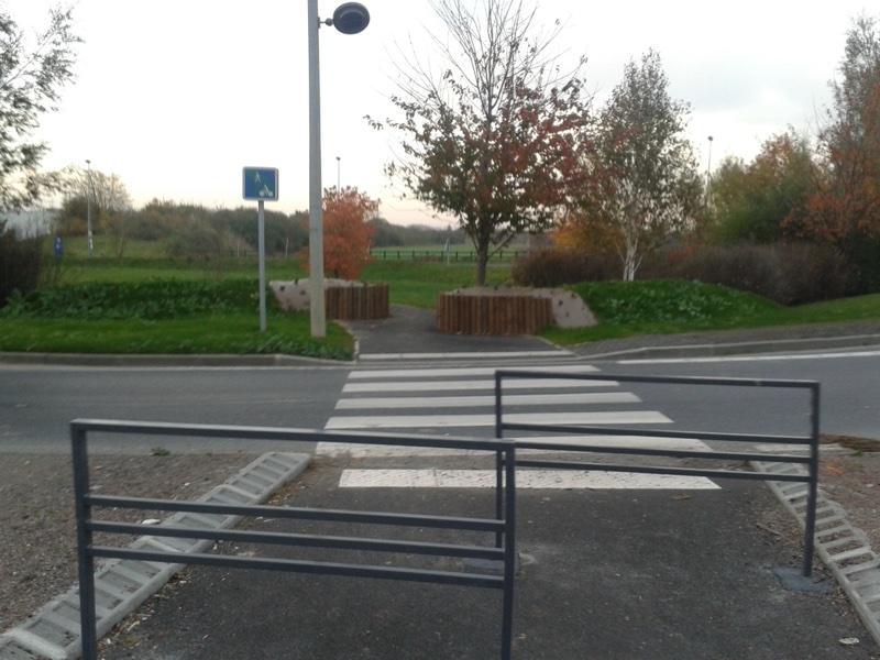 Urbaine Caen La Mer Lançait
